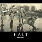 halt!