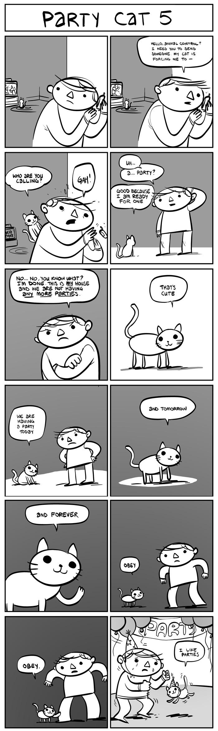 partycat1